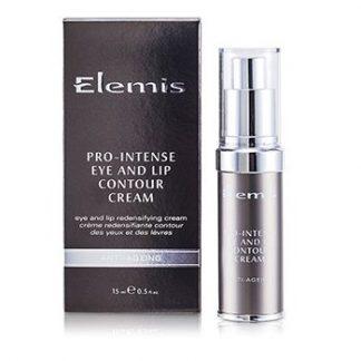 ELEMIS PRO-INTENSE EYE AND LIP CONTOUR CREAM 15ML/0.5OZ