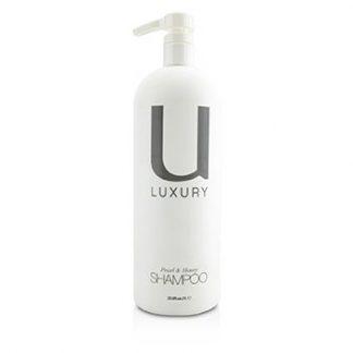UNITE U LUXURY PEARL & HONEY SHAMPOO (SALON PRODUCT) 1000ML/33.8OZ