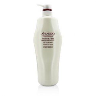 SHISEIDO THE HAIR CARE AQUA INTENSIVE TREATMENT 1 - # AIRY FEEL (DAMAGED HAIR) 1000G/33.8OZ