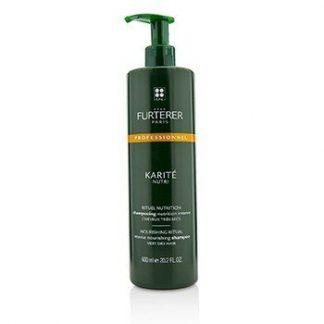 RENE FURTERER KARITE NUTRI NOURISHING RITUAL INTENSE NOURISHING SHAMPOO - VERY DRY HAIR (SALON PRODUCT) 600ML/20.2OZ