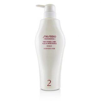 SHISEIDO THE HAIR CARE AQUA INTENSIVE HOLD (DAMAGED HAIR) 500ML/16.9OZ