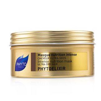 PHYTO PHYTOELIXIR INTENSE NUTRITION MASK (ULTRA-DRY HAIR) 200ML/6.7OZ