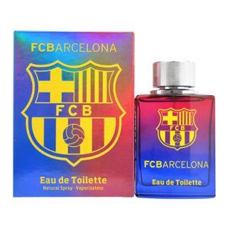 AIR VAL INTERNATIONAL FC BARCELONA EDT FOR MEN