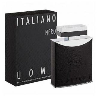 ARMAF ITALIANO UOMO NERO EDT FOR MEN