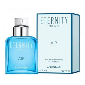 CALVIN KLEIN CK ETERNITY AIR EDT FOR MEN
