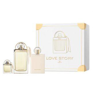 CHLOE LOVE STORY 3 PCS GIFT SET FOR WOMEN