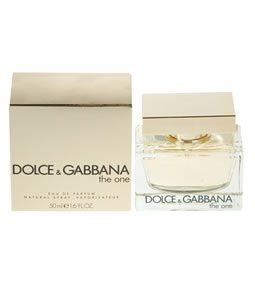 DOLCE & GABBANA D&G THE ONE EDP FOR WOMEN