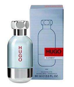 HUGO BOSS HUGO ELEMENT EDT FOR MEN