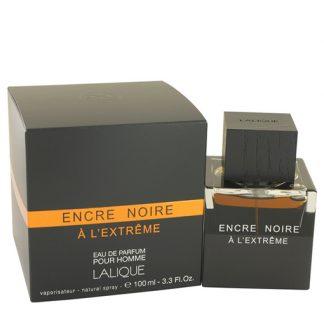 LALIQUE ENCRE NOIRE A L'EXTREME EDP FOR MEN