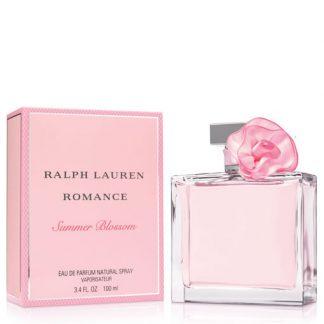 RALPH LAUREN ROMANCE SUMMER BLOSSOM EDP FOR WOMEN